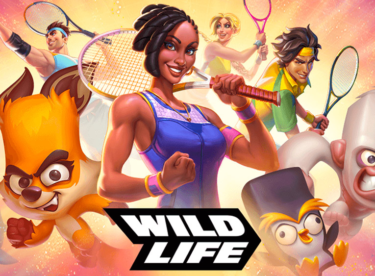 Wildlife Raises US$120 Million Series B to become the Platform for the best game developers