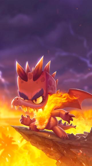 Dragon Donna