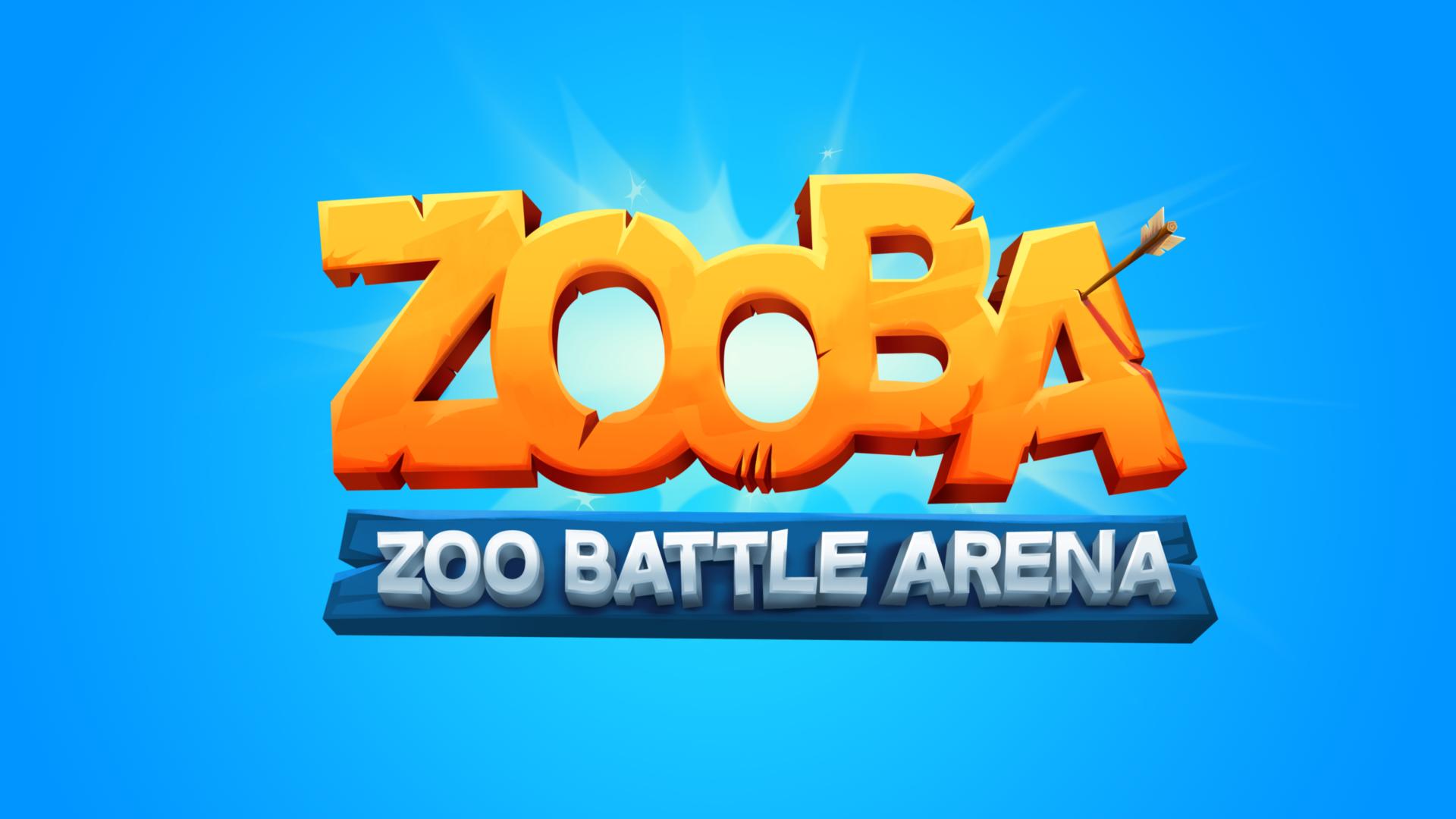 Zoo Battle Arena