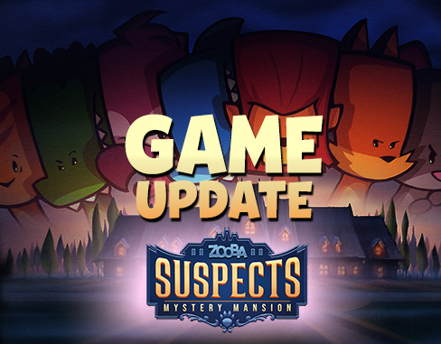 Patch Notes – 0.9.0