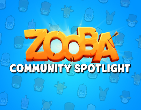 Community Spotlight #1