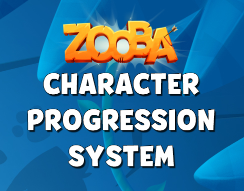 Character Progression System Overview
