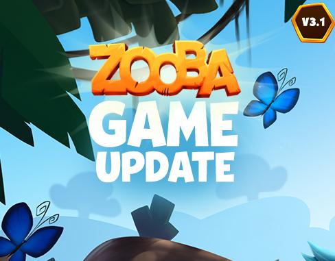 Game Update 3.1