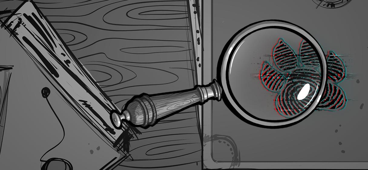 "Inspectors Log #3 – ""Boogey Monster"" Edition!"