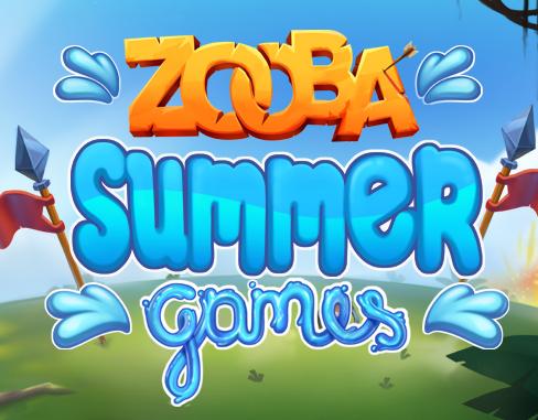 Zooba Summer Games – Challenge 3
