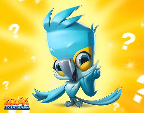 Character Introduction: Yara