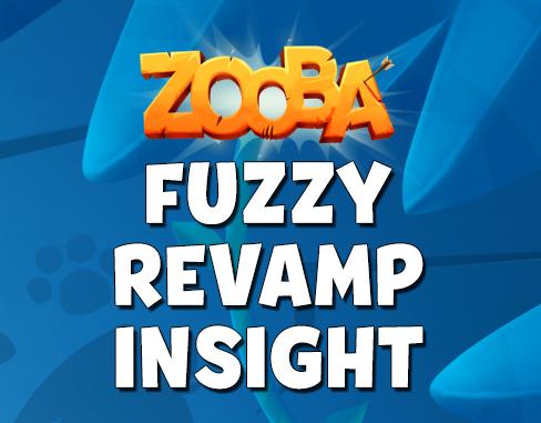 Fuzzy Revamp Insight!