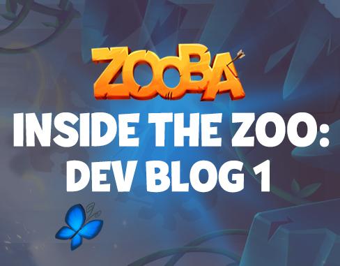 Inside the Zoo: Dev Blog 1