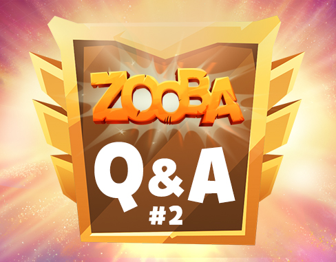 Q&A #2 – You asked, we answered!