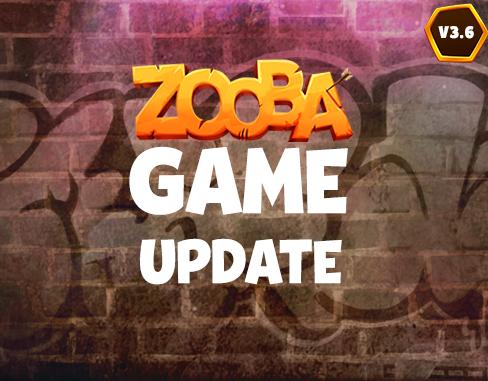 Game Update 3.6
