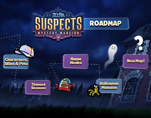 Roadmap – September to December