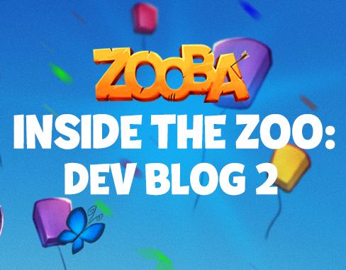 Dev Blog: 2 Years Of Zooba!